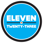 Eleven Twenty Three Logo