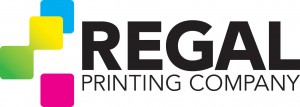 Regal Print Logo