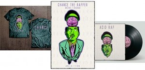 Chance the Rapper 2
