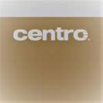 Centro logo square for AAF O website