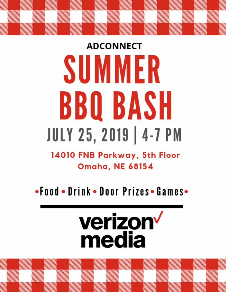 July 25, 2019 AdConnect