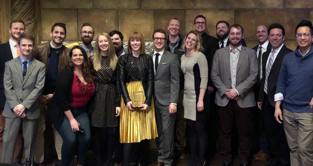 Swanson Russell 2019 ADDYs